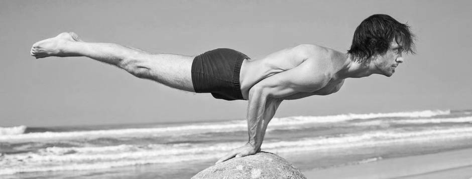 Come yoga fly on the beach with Gannon in Mazatlan, June 7-9, 2013 >>>