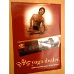 Yoga Dealer Signature Yogamat