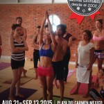 GAVY 200 Ashtanga Yoga Certification with Michael Gannon