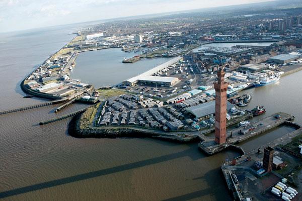 Grimsby_Docks