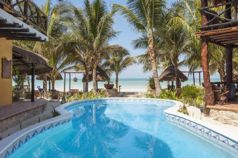 Ferry Schedule To Holbox Island