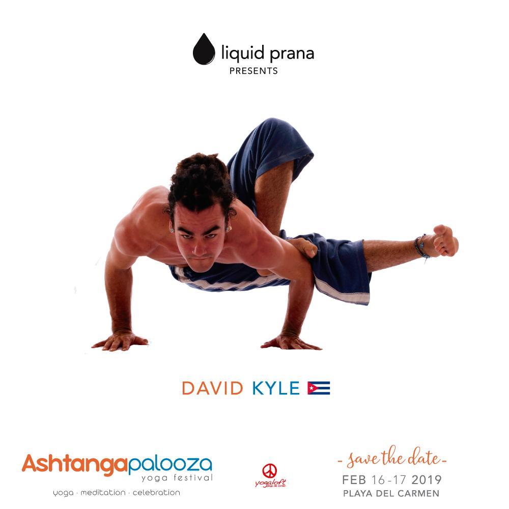 Past Events « Michael Gannon Yoga