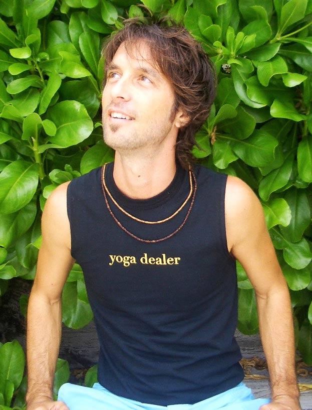 Yoga Dealer